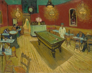 van Gogh, Vincent_The Night Cafe