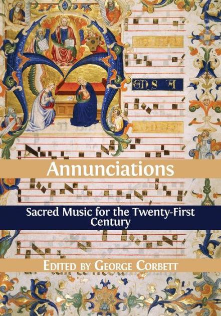 Annunciations (ITIA book)