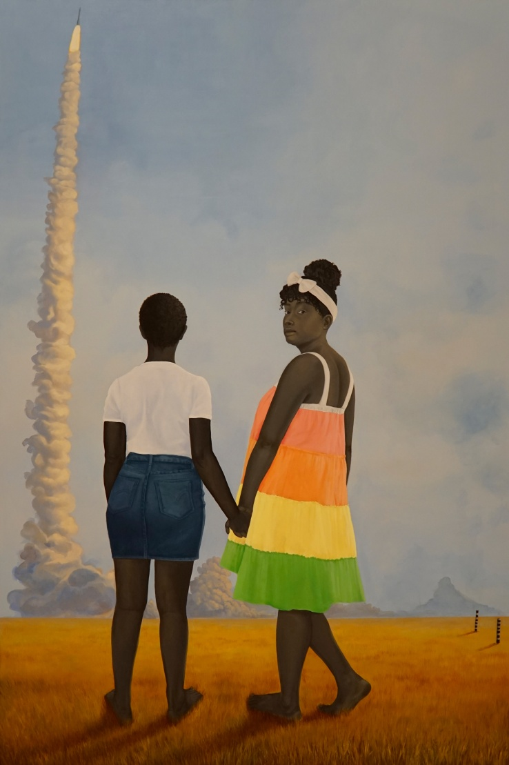 Sherald, Amy_Planes, rockets, and the spaces in between