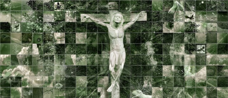 Finnie, Andrew_The Body of Christ, the Tree of Life