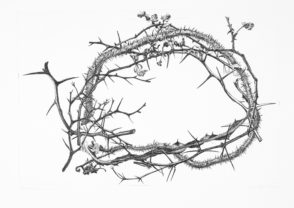 Dongen, Paul van_Crown of Thorns (4)