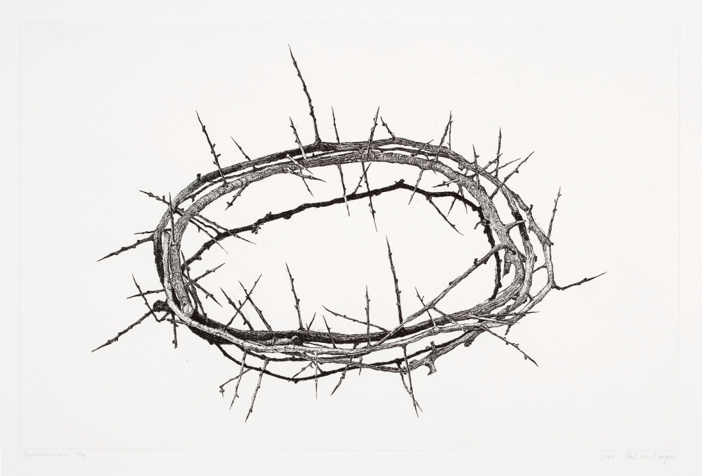 Dongen, Paul van_Crown of Thorns (5)