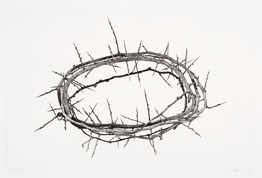 Dongen, Paul van_Crown of Thorns (5)