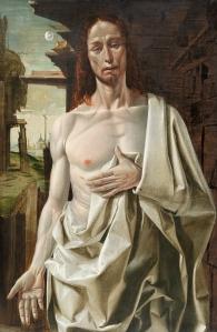 Bramantino, The Risen Christ