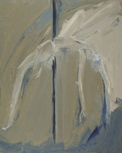 Macha Chmakoff, Descent from the Cross (4)
