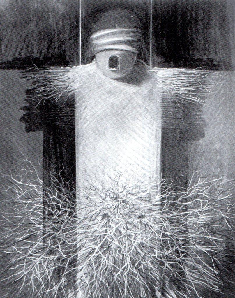 Pinardi, Enrico_Crucifixion