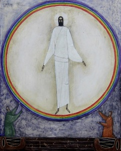 Natalya Rusetska, Resurrection
