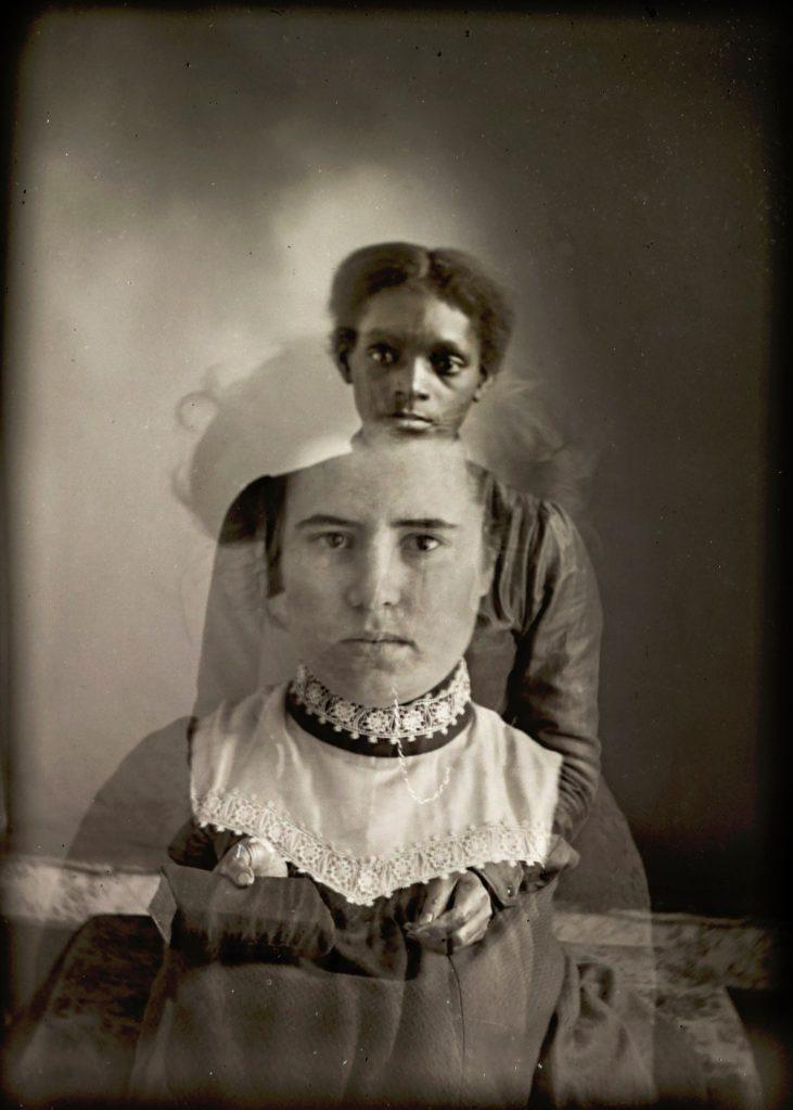 Hugh Magnum photograph