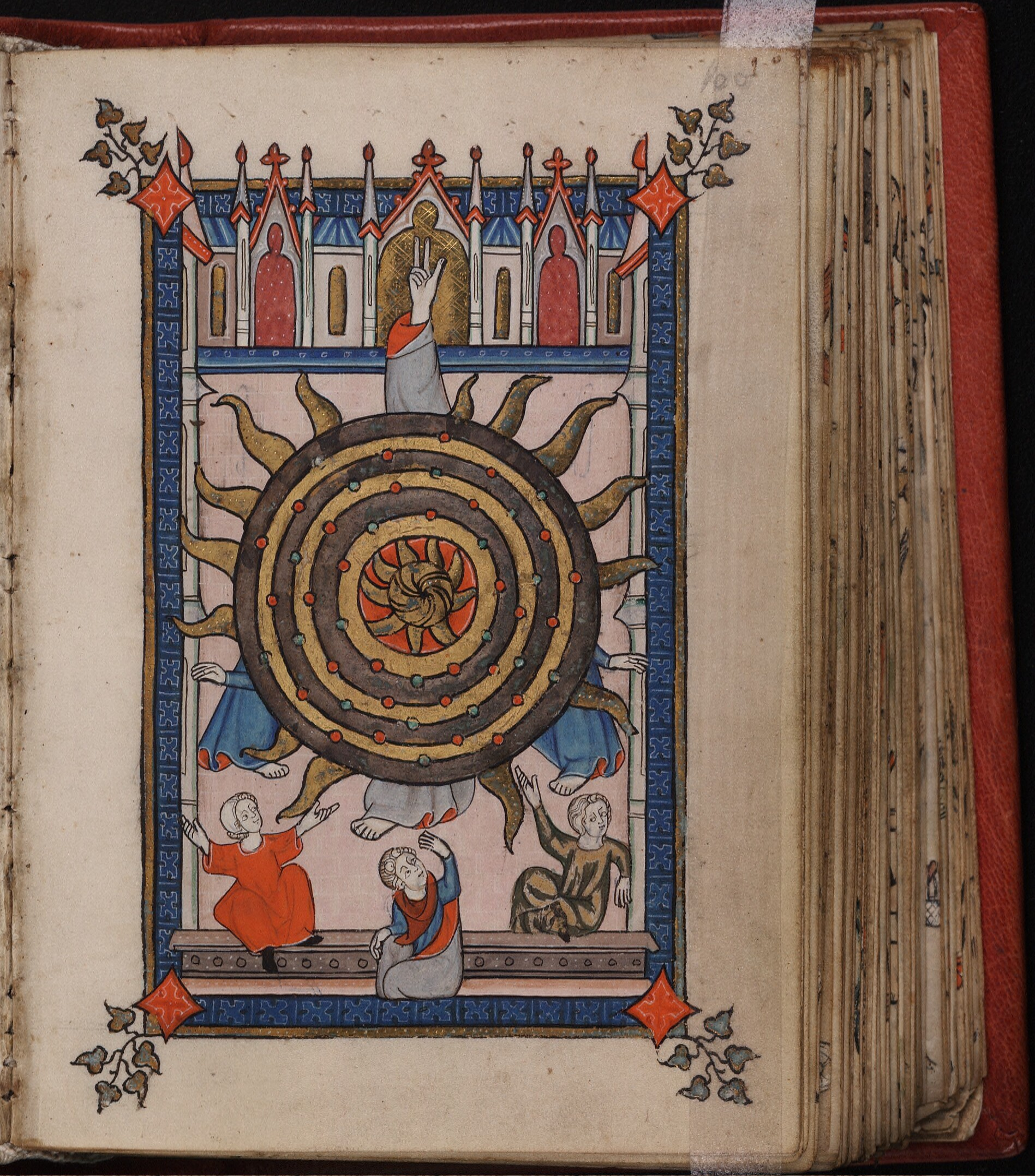 Rothschild Canticles 100r