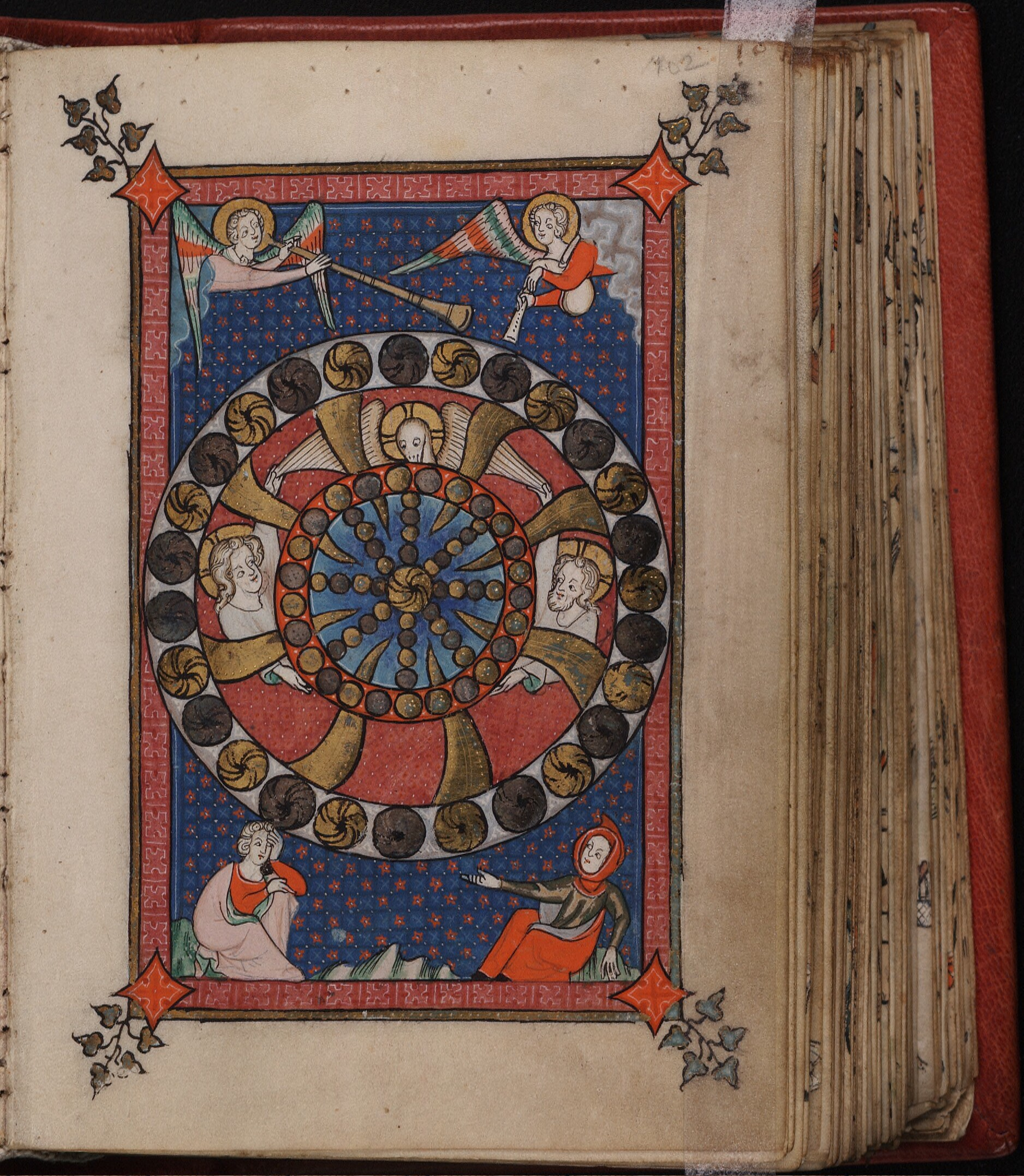 Rothschild Canticles 102r