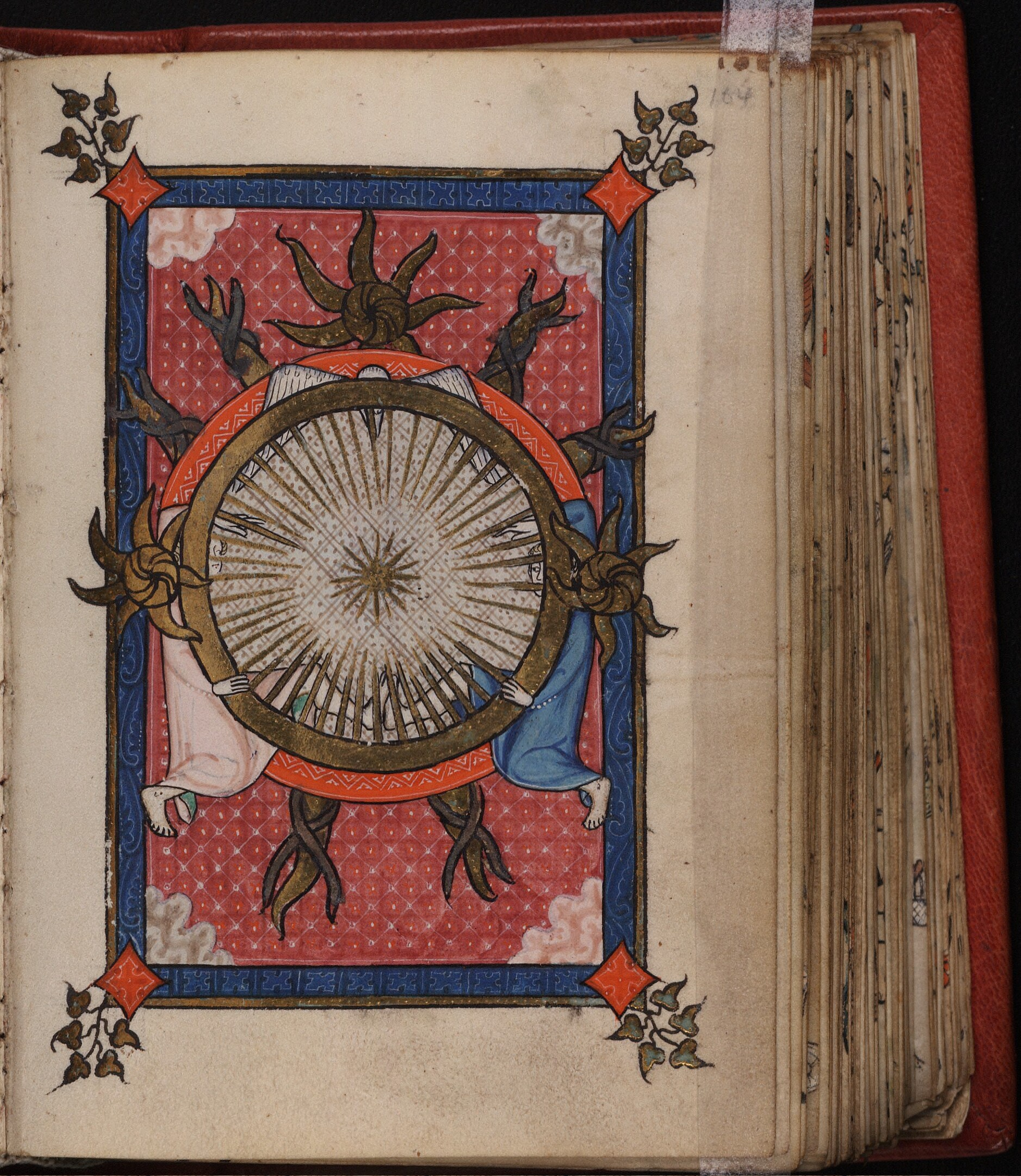 Rothschild Canticles 104r