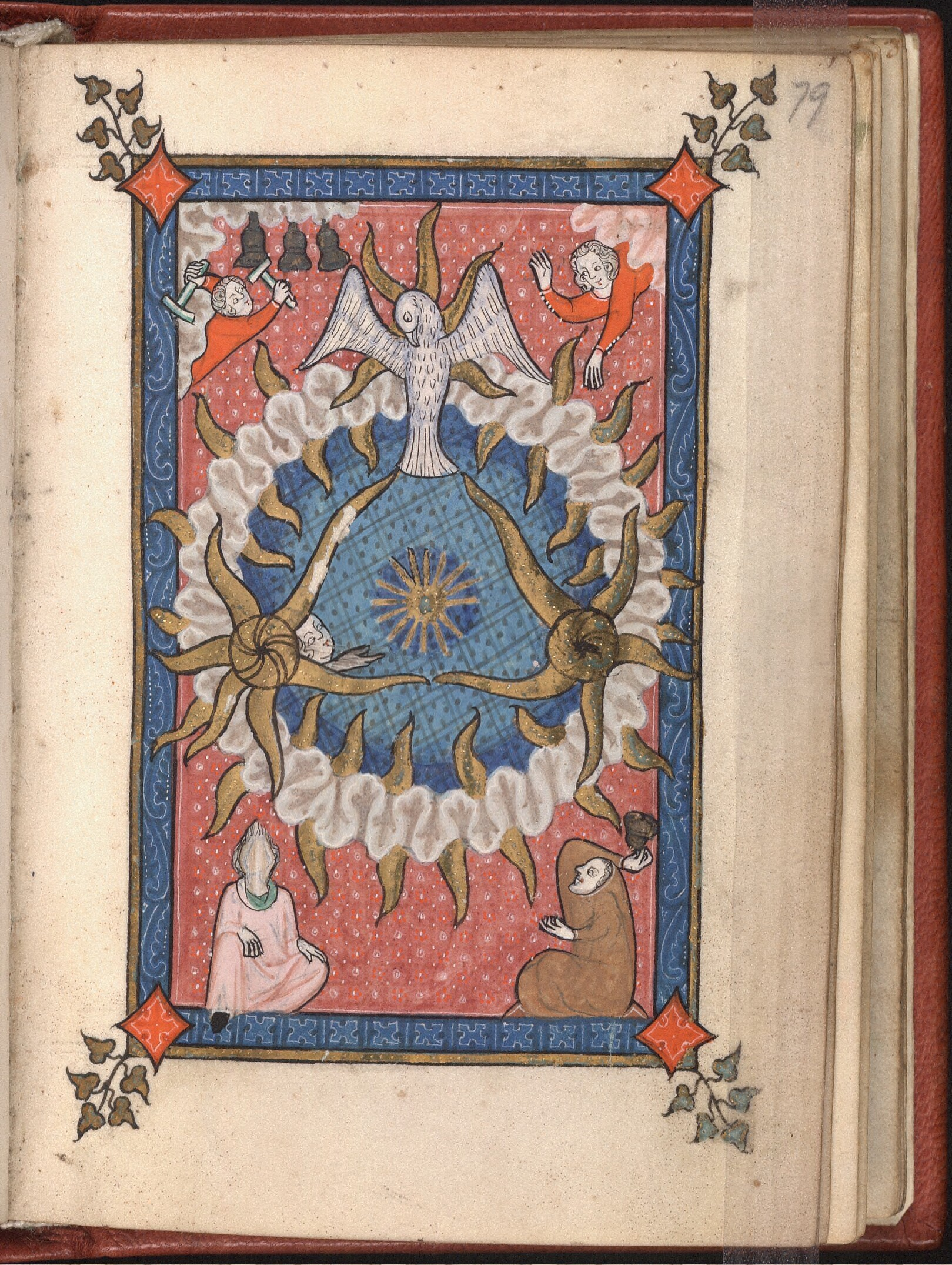 Rothschild Canticles 79r