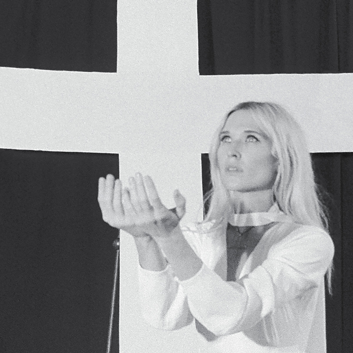 Natalie Bergman, Mercy